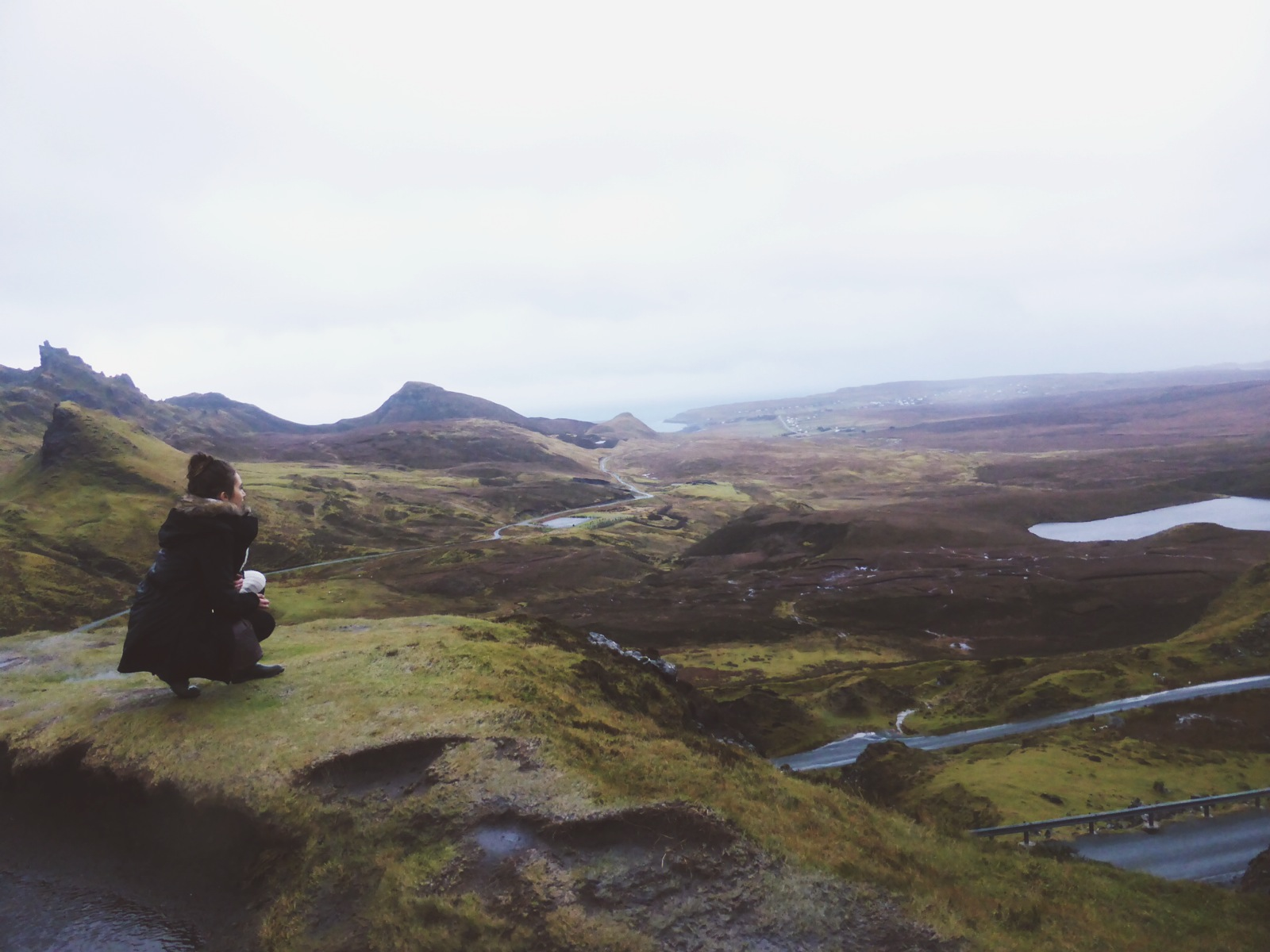 A Day in the Life of a Solo Traveller...